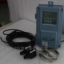 TDS-F1固定分體式超聲波流量計