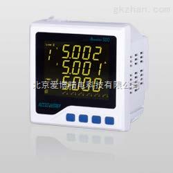 爱博精电Acuvim 300系列三相多功能电力仪表