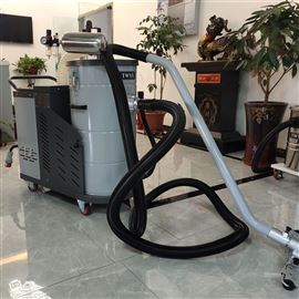 DH2200供应钢管车间吸铁屑吸尘器