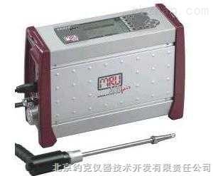 增强型烟气分析仪