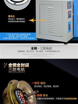 电热鼓风高温恒温干燥箱