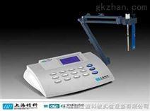 上海雷磁PHSJ-3F型实验室pH计