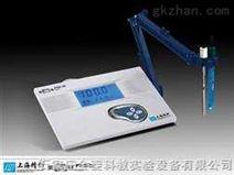 上海雷磁PHS-3E型实验室pH计
