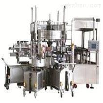 TNH80回转式精制油大桶贴标机