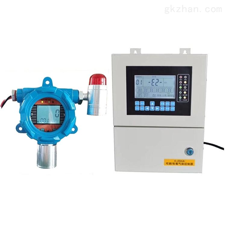 有害可燃气体泄漏检测仪检测器变送器报警器