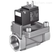 FESTO电磁阀功能,566491订货步骤