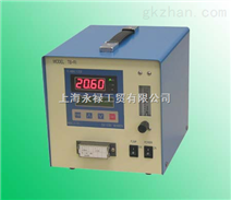 日本*热研氧氣分析儀