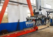 袋装化肥装车机器人 复合肥机械手装车制造