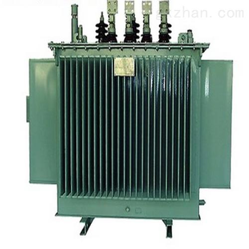 三相油浸式配电变压器 现货