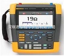 便携式示波器F190-202