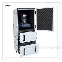 广西砂带磨床专用集尘机工业吸尘器