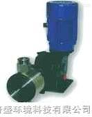 PS2系列柱塞计量泵
