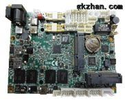 工业计算机主板-锂电池手持主板
