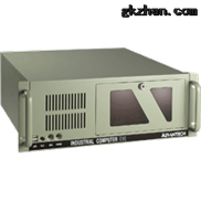 研华机箱IPC-510
