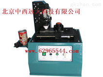 台式电动移印机