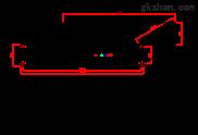 中西(LQS)正弦波逆变电源库号:M402903