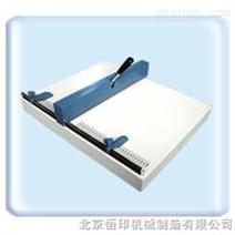 供应恒印HC18手动压痕机