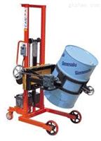 FCS化工300KG油桶搬运车秤,液压升降电子油桶车秤报价