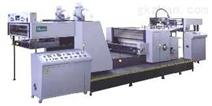 RHWJ-1100/1300UV局部上光机