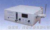 NCG-2冷原子吸收测汞仪