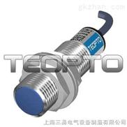 电感式位移传感器