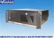 """LT61411 4U 19""""上架型标准工控机箱"""