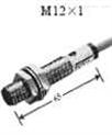 齿轮传感器/齿轮速度传感器