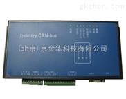 京金华工业级ICAN-2路转以太网转换器