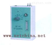 单气路大气采样仪 型号:NB5-QC-1S