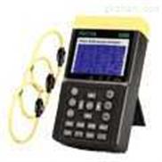 电力品质分析仪 (100A/1000A/3000A)