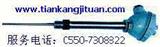 固定螺纹接头式热电偶(防喷式)