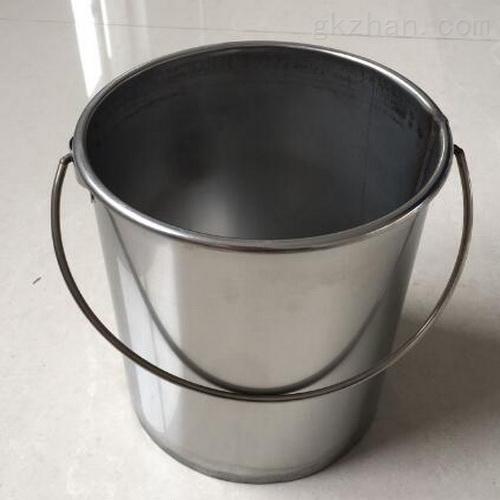 不锈钢密封式煤样桶 现货