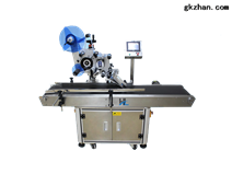 HPTB-全自动平面贴标机