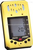 矿业、化工、安防等多气体检测仪M40