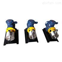 隔爆型管線式乳化機/泵