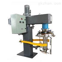 氣動升降乳化攪拌設備
