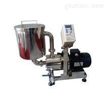 實驗室管線式乳化機
