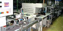 交流电机启动器自动化生产线