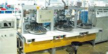 热继电器生产设备