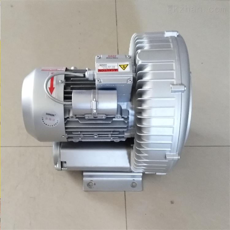 1.1KW漩涡气泵,高压风机