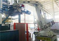 50kg尿素自动拆垛机 氮肥机器人拆垛价格表
