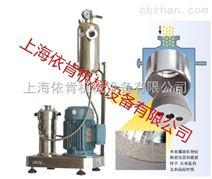 钛酸锂正极材料研磨分散设备