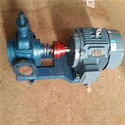 厂价直销 卫生级输送泵YCB系列圆弧齿轮泵