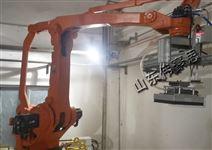 淀粉自动卸垛机 面粉拆垛机械手成套设备