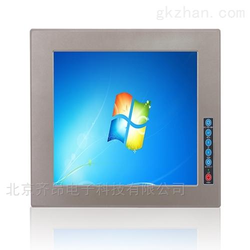 8寸嵌入式工业显示器工控设备