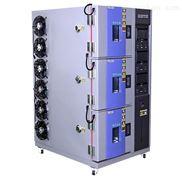 三层式恒温恒湿试验箱测试电子电器零组件