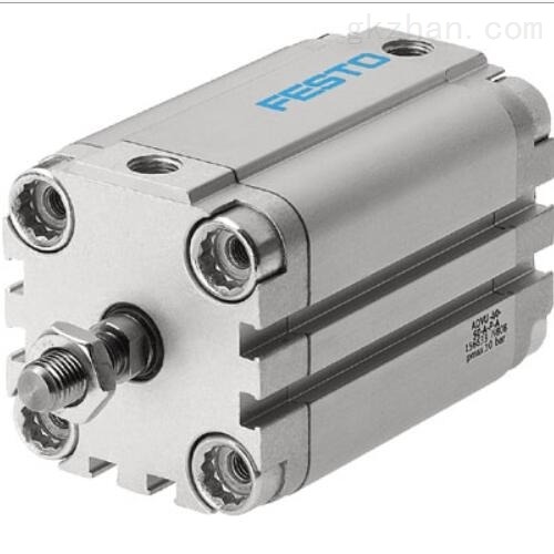 详细说明FESTO紧凑型气缸157008