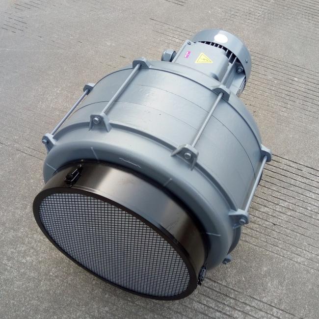 HTB75-105透浦式鼓风机