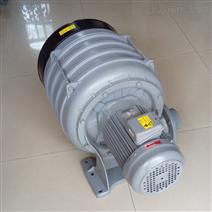工厂直销HTB-100-505透浦多段式中压鼓风机,防爆防腐耐高温风机