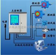 固定式六氟化硫检测仪